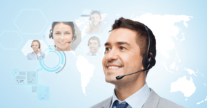 VoIP Call Centre
