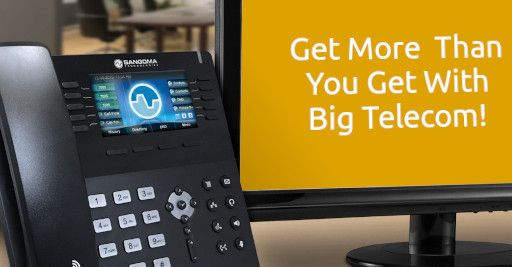 VoIP Get More For Your Money