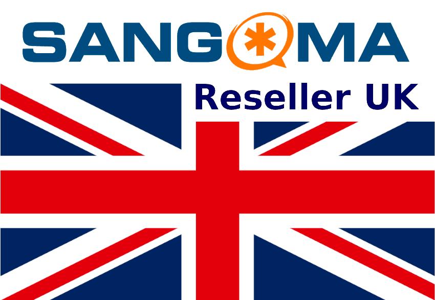 Sangoma Partner Reseller UK