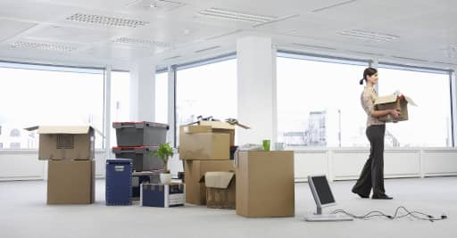 Office Move Number Move