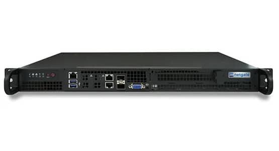 pfSense® hardware UK - Netgate 1537 1u