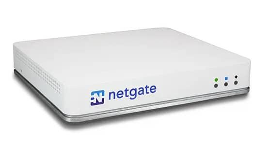 pfSense® hardware UK - Netgate 3100