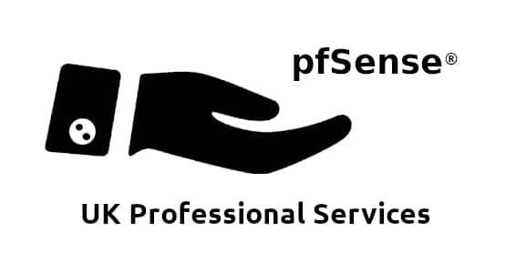 pfSense Professional Services