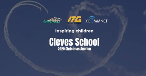 Cleves School Auction 2020
