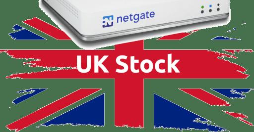 Netgate pfsense - UK Stock