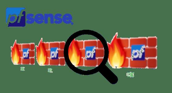pfSense® hardware UK - pfSense Monitoring