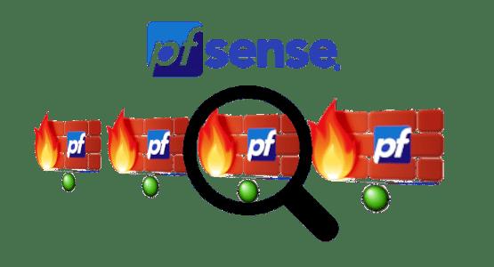 pfSense Monitoring - pfSense® hardware UK