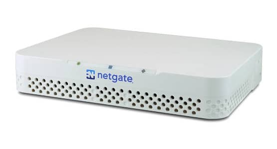 pfSense® hardware UK - Netgate 6100